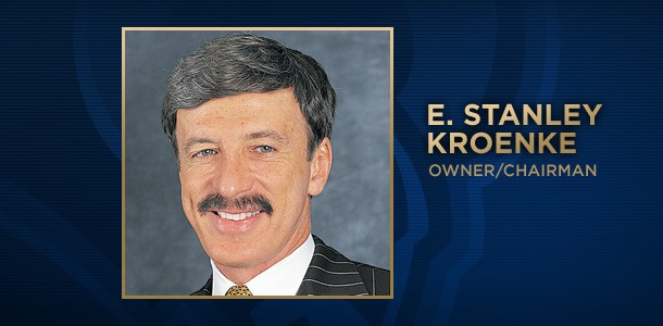 Stan Kroenke Owner