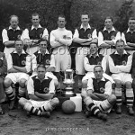 Arsenal - 1936 FA Cup Winners