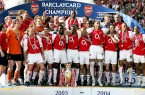 invincibles