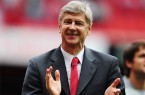 Arsene-clapping