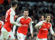 Post Match Reaction: Three Things We Learned from Arsenal v Dinamo Zagreb