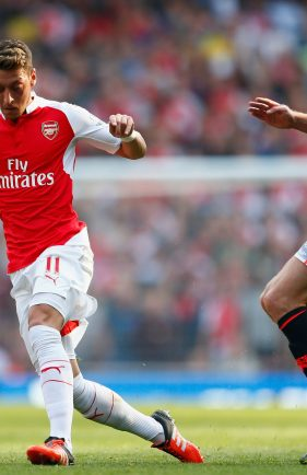 Keep, Sell, or Loan, Part II: Arsenal's Muddied Midfield
