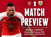 Match Preview: Arsenal v Burnley; In Search of a Spark