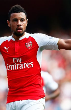 The Second Coming of Francis Coquelin