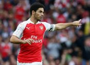 Who Will Fire the Gunners Forward as Arsenal Captain?