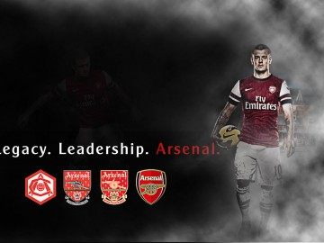Jack Wilshere Wallpaper