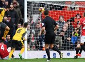 Three Things We Learned from Man United v Arsenal