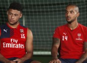 Trouble on the Wings: What's gone wrong with Theo & Ox?