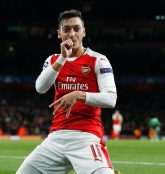 Three Things We Learned From Arsenal v Ludogrets Razgrad
