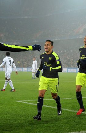Three Things We Learned from FC Basel v Arsenal
