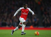 Joel Campbell Makes the Most of His Moment