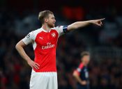 Per Mertesacker and the Art of Defending