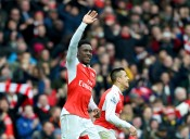 Arsenal's Flavor of the Week: Danny Welbeck