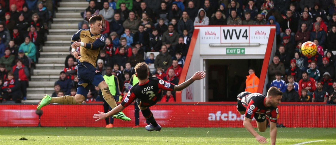 Post Match Reaction: Three Things We Learned from Bournemouth v Arsenal