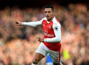 Arsenal Will Go As Far As Alexis Sanchez Takes Them