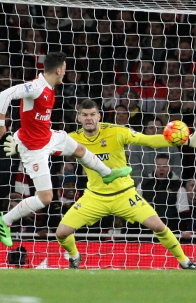 Post-Match Reaction: Three Things We Learned from Arsenal v Southampton