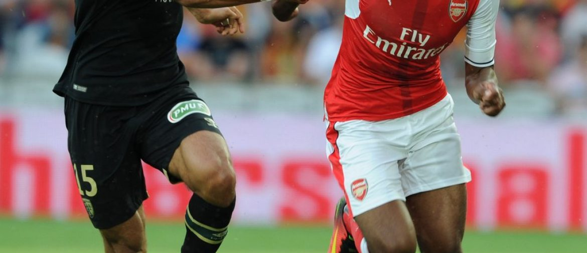 Post-Match Reaction: Three Observations from RC Lens v Arsenal