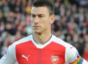 A Christmastime Ode to Laurent Koscielny, the Next Arsenal Legend