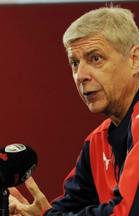 Deciphering Wenger's Public Relations Snafu