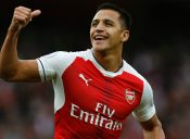 Sanchez Can Be Our Striker – and our Aguero