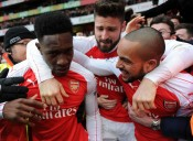 Post Match Reaction: Three Things We Learned from Arsenal v Leicester City