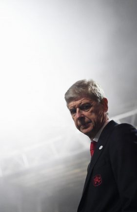 Are Arsenal Prepared for Life after Wenger?