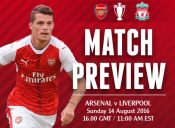Match Preview: Arsenal v Liverpool; We Go Again!