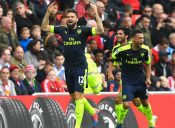 Olivier Giroud will have a say in Arsenal's Title Run